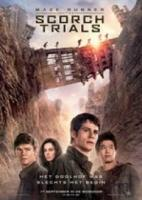 Maze Runner: Scorch Trials (2D & 3DBluray)