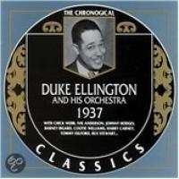 Duke Ellington And His Orchestra 1937