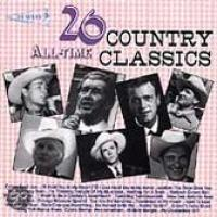 26 AllTime Country Classics