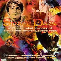 Space Daze: A 2 Hour Mind Journey Of Electronic...