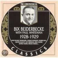 Bix Beiderbecke with Paul Whiteman 19281929