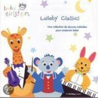 Lullaby Classics (french)