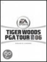 Tiger Woods PGA Tour 06 |PS2
