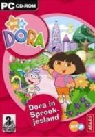 Dora In Sprookjesland