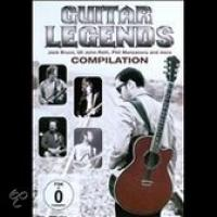 Guitar Legends: Collection
