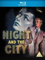Night and the City (Limited Edition Bluray) (geen NL ondertiteling!)