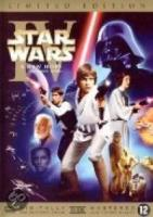 Star Wars Episode 4  A New Hope (2DVD)