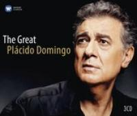 The Great Placido Domingo