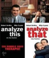 Analyze This | Analyze That