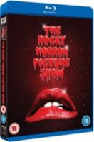 Rocky Horror Picture Show  40th Anniversary Edition [Bluray] [1975](geen NL ondertiteling)