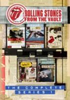 The Rolling Stones  From The Vault  Series 15 Boxset