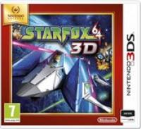 StarFox 64 3D (Select)  3DS