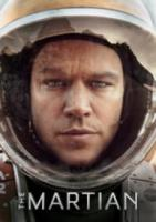 The Martian (3D+2D Bluray)