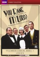 You Rang M'Lord  The Complete Collection