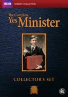 Yes Minister  The Complete Collection