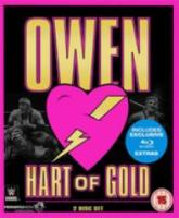 Wwe  Owen  Heart Of Gold