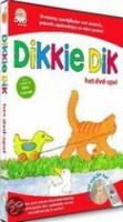 Dikkie DikDvd Game (speciale uitgave)