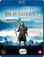 Braveheart (Bluray)