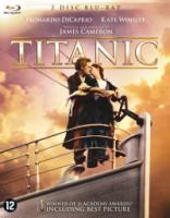 Titanic (Bluray)