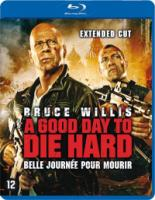 Die Hard 5: A Good Day To Die Hard (Bluray)