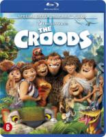 The Croods (Bluray)