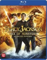 Percy Jackson: Sea Of Monsters (Bluray)