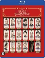 The Grand Budapest Hotel (Bluray)
