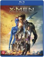 XMen: Days of Future Past (Bluray)