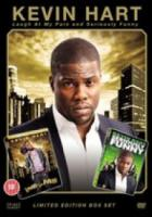 Kevin Hart  Stand Up Box Set