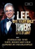 Lee Towers  One Night Only