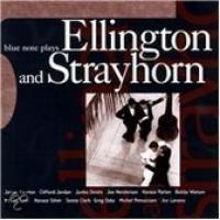 Blue Note Plays Ellington & Strayhorn