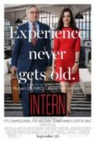 The Intern (Bluray)