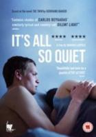 It's All So Quiet [DVD]  (import, geen NL ondertiteling)