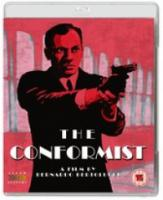 The Conformist [Bluray] [1970] (English subtitled)