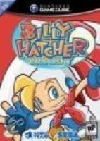 Billy The Hatcher And The Giant Egg