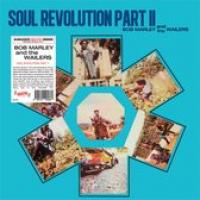 Soul Revolution Part Ii (It)