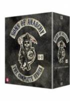 Sons Of Anarchy  Complete Ultimate Collection