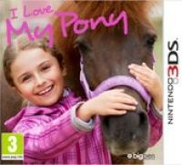 I Love My Pony  3DS