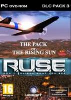 R.U.S.E. DLC 3 The Pack of The Rising Sun  PC