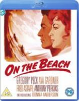 On The Beach  Special Edition [Bluray](import zonder NL ondertiteling)