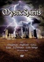 Mystic Spirits, Vol. 4