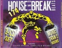 174 House & Break Beats