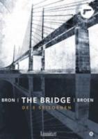 The Bridge  Seizoen 1 t|m 3