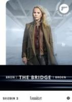 The Bridge  Seizoen 3