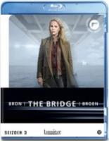 The Bridge  Seizoen 3 (Bluray)