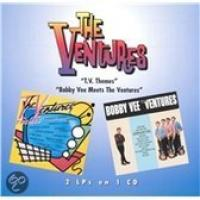 T.V. Themes|Bobby Vee Meets The Ventures