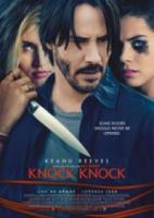 Knock Knock (Bluray)