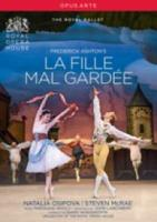 Royal Opera House Royal Ballet  La Fille Mal Gardee