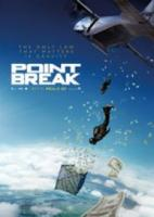 Point Break (Bluray)