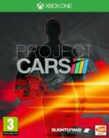Project Cars (French)  Xbox One